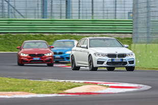 corsi 2018 bmw driving experience