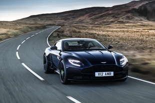 Aston Martin Auto Storia Marca Listino Prezzi Modelli Usato E