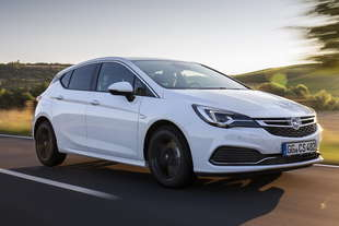 opel astra turbodiesel euro 6d temp