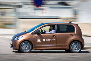 seat emii barcellona car sharing