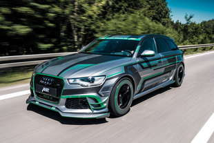 abt rs6 e ibrida 1018 cv