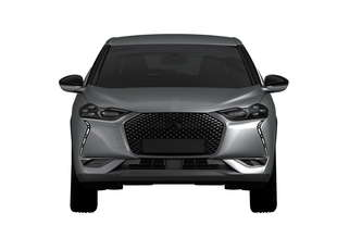 ds3 crossback 2019 SPY disegni