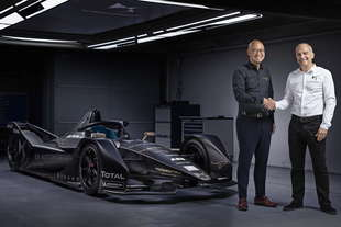 formula e 2018 19 debutta il team ds techeetah