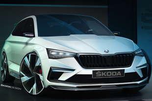 Skoda auto - storia marca, listino prezzi modelli usato e nuovi ...