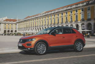 volkswagen t roc 1 1 0 tsi advanced bluemotion technology