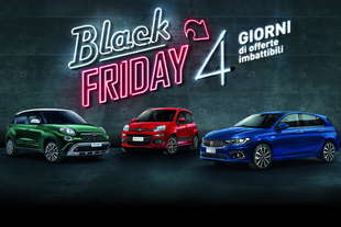 2018 black friday fiat e lancia