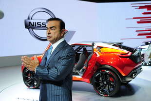 carlos ghosn accusato frode giappone