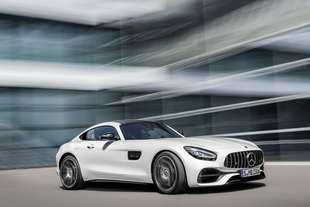 mercedes amg gt restyling e versione r pro