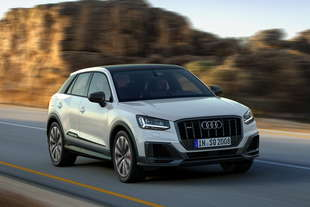 audi sq2 germania costa 44 500 euro