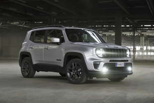 jeep renegade 2019 serie speciale s