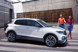 volkswagen t cross first edition prezzo