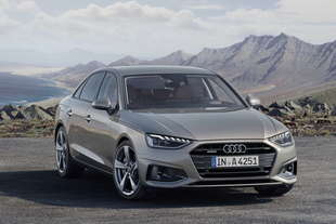audi a4 2019 restyling cosa cambia