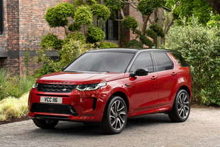 land rover discovery sport 2019 restyling