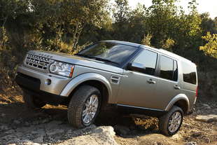 land rover discovery4 30 tdv6