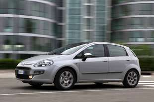 fiat punto evo 14 multiair turbo emotion