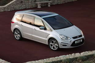 ford smax 20 scti