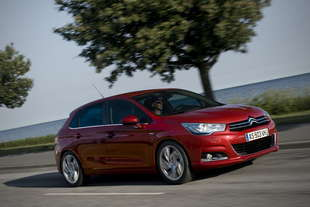 citroen c4 16 thp cmp exclusive