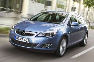 opel astra sports tourer 2 0 cdti cosmo s