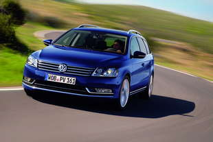 volkswagen passat variant 7 2 0 tdi highline bluemotion technology dsg