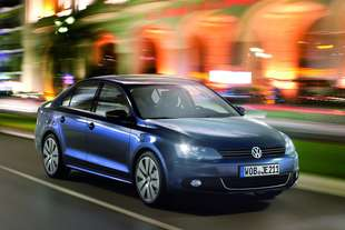 volkswagen jetta 16 tdi bluemotion technology