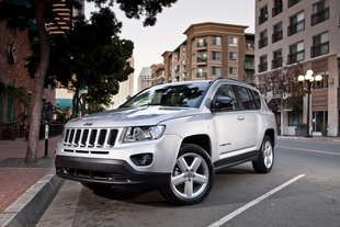 jeep compass 22 crd limited 4wd