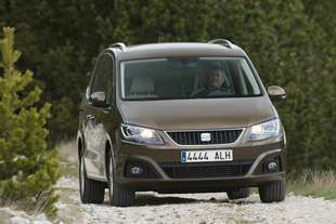 seat alhambra 2 2 0 tdi cr style 4wd