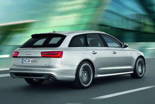 audi a6 avant 20 tdi advanced
