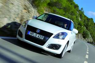 suzuki swift 1 6 sport