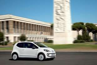 volkswagen up 1 black 1 0