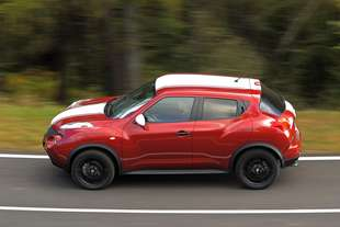 nissan juke 1 6 dig t limited edition
