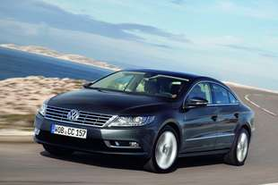 volkswagen cc 2 0 tdi bluemotion technology 140 cv