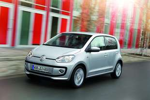 volkswagen eco up 5 porte