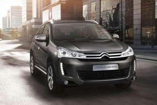 citroën c4 aircross 1 8 hdi exclusive stopstart 4wd