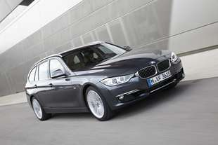bmw serie 3 touring 328i luxury