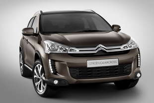 citroen c zero 1 attraction