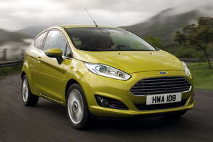 ford fiesta 10 ecoboost