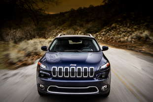 jeep cherokee 5 base
