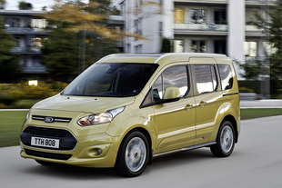 ford tourneo connect 10 ecoboost