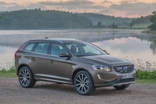 olvo richiami Volvo S60, V60, V70, XC60 e XC70