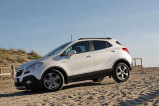 opel mokka gpl tech