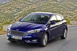 ford focus 15 ecoboost