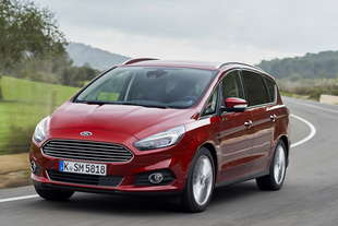ford s max tdci
