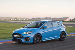 ford problemi motore focus rs