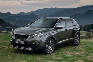 richiamo Peugeot nuova 3008
