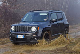 jeep renegade 2018 16 multijet