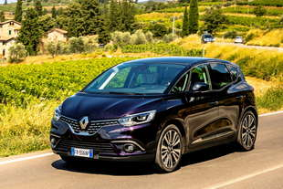renault scenic 13 tce 160 cv