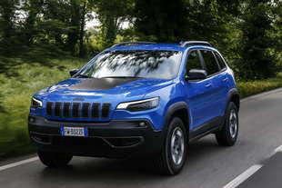 Schema Elettrico Jeep Cherokee : Prova jeep grand cherokee scheda tecnica opinioni e dimensioni