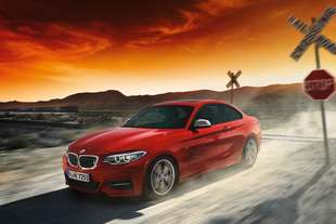 video bmw serie 2