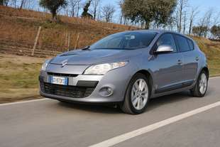 renault megane 19 dci luxe