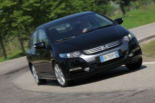 honda insight 13 executive ipilot
